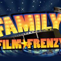 Family Film Frenzy&quotZootopia&quot (PG-2016)