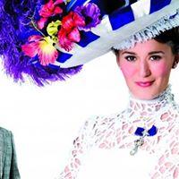 My Fair Lady  Met o.a. Esme Dekker en Chris Tates