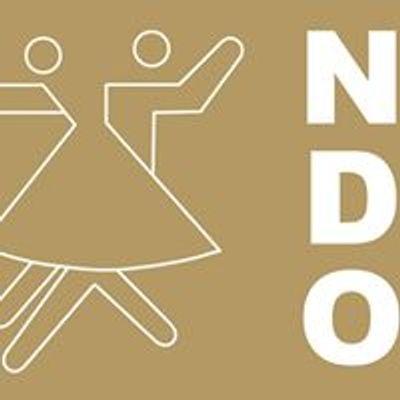 NDO - Nederlandse Danssport Organisatie