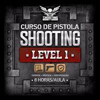 Curso De Pistola - Level 1