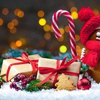 Atria Sugar Land Family Christmas Party