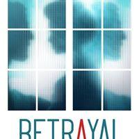 Betrayal 7-23 Sept