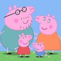 Peppa Pig Messy Playas Bramley