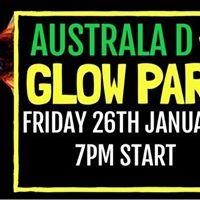 Australia Day - Glow Party