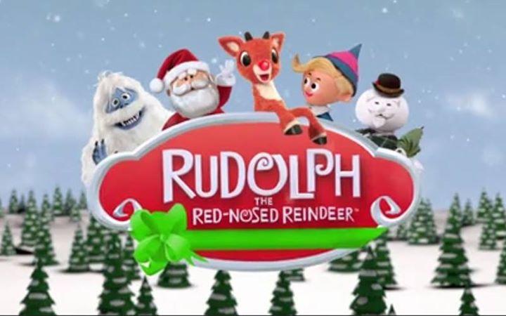 rudolph classic christmas cartoons sermon series - Christmas Classic Cartoons