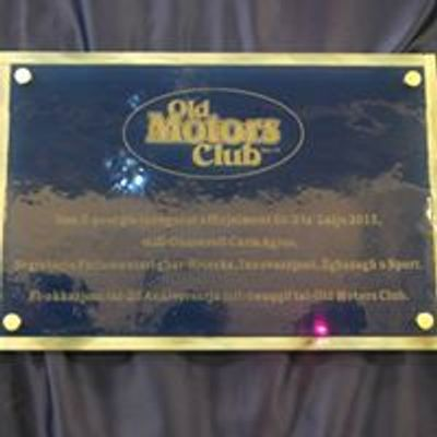 Old Motors Club Malta