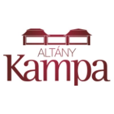Restaurace Altány Kampa