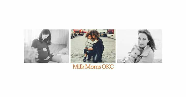 Milk Moms OKC