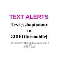 Shop With Tammy