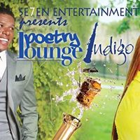 Poetry Lounge at Indigo Midtown (Hosted by Se7en)