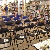 ScuolaCarverLibreria Mondadori Siena - workshop creativit
