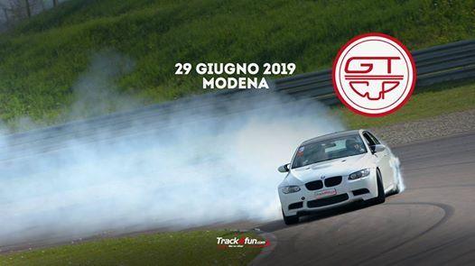 Modena GTCUP Sabato 29.06.2019