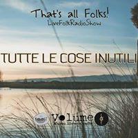 Thats all Folks w Tutte le Cose Inutili Volume FI