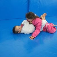 Youth Gi Submission Tournament