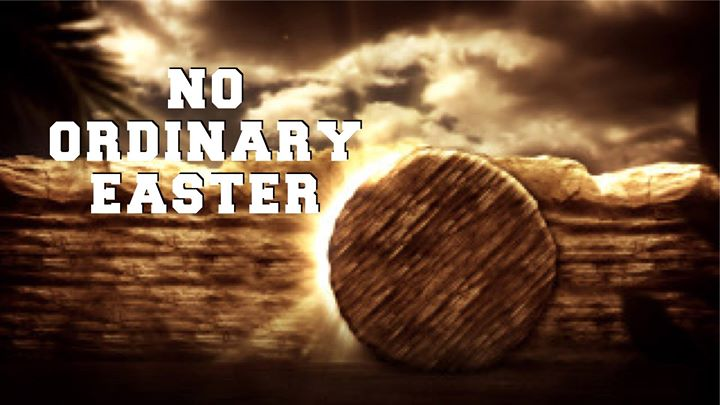 The PunchLine - No Ordinary Easter Sunday Service