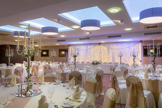 Maldron Hotel Derry Wedding Showcase