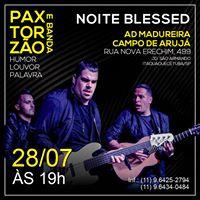Paxtorzo e Banda - AD Campo de Aruj