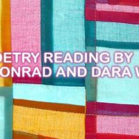A Poetry Reading by CAConrad and Dara Weir