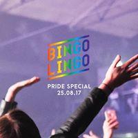 DEPOT Presents BINGO LINGO Pride Special
