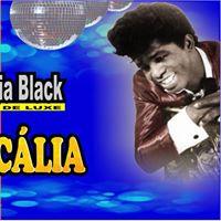 Musiclia - Nostalgia Black em Sorocaba