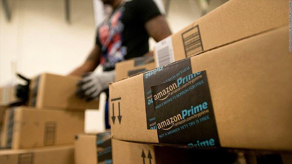 How To Easily Create A Profitable Amazon NewarkNYC