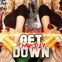 Get Down Thursdays (Ladies Night)