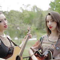 Zoie &amp Sage Moser at The BOB