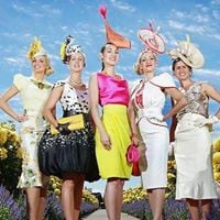 NUDE by Nature- Spring Carnival Makeovers