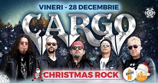 CARGO Christmas Rock 5