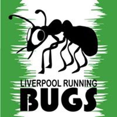 Liverpool Running Bugs