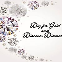 Dig for Gold and Discover Diamonds