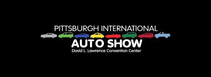 Mitsubishi Motors 2019 Pittsburgh International Auto Show