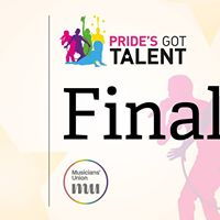 Prides Got Talent Final