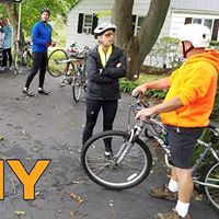 CycleNY Ride for Women Albany