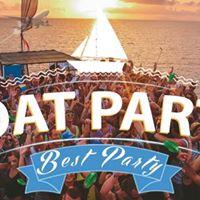 Boat Party - Fiesta en barco