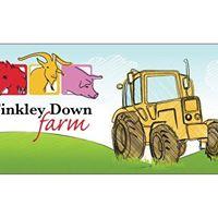Finkley Down Farm Feb Half Term 2018 Thursday