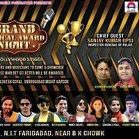 GRAND MUSICAL AWARDNIGHT