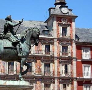 Madrid del Siglo de Oro Ruta Histrica del