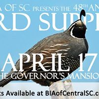 HBA of South Carolina Bird Supper