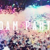 Cheriton &amp Tedburn YFCs Foam Party