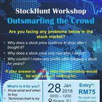 StockHunt Workshop