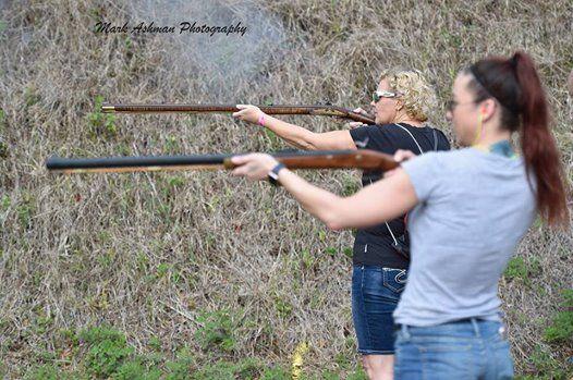 Ladies Day at the Range 2019