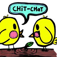 Chit chat in English