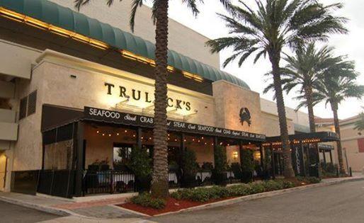 Biz To Biz Networking at Trulucks Fort Lauderdale