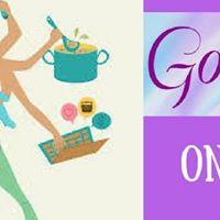 Goddesses on the Go - Workshop for busy women