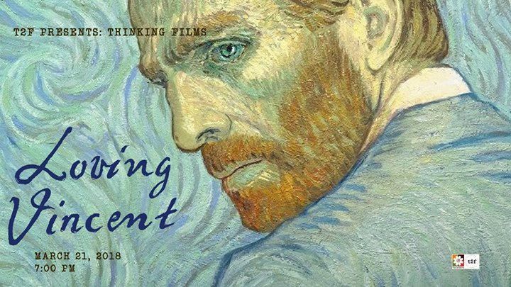 Thinking Films Loving Vincent