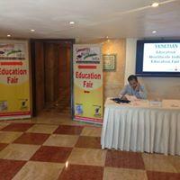 Education Fair Ranchi - Education Worldwide India