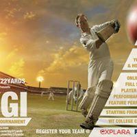 VGI Cricket Tournament