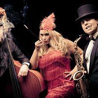Jazzlounge 1920- The Roaring Twenties Show
