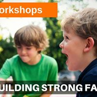 Building Strong Families - Stress Free Homes